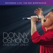 Donny Osmond I'll Make a Man out of You