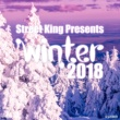 Ananda Project Street King Presents Winter 2018