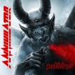 ANNIHILATOR Twisted Lobotomy