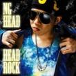 NG HEAD HEAD ROCK