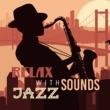 Light Jazz Academy Stress Relief