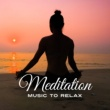 Asian Traditional Music Asian Meditation
