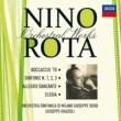 Giuseppe Grazioli/ミラノ・ジュゼッペ・ヴェルディ交響楽団 Rota: Boccaccio '70 - Le tentazioni del Dottor Antonio (Suite) - 1. Moderato