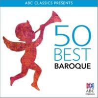 """テディ・タフ・ローズ/Kirsten Barry/Orchestra of the Antipodes/アントニー・ウォーカー J.S. Bach: Cantata """"Ich habe genug"""" BWV 82 - 1. """"Ich habe genug, ich habe den Heiland"""""""