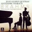 Alexandre Tharaud Cello Sonata No. 1 in E Minor, Op. 38: II. Allegretto quasi Menuetto