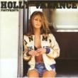 Holly Valance Footprints