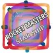 Rocket Master Star Ship