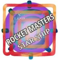 Rocket Master Star Ship