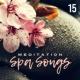Massage Tribe 15 Meditation Spa Songs