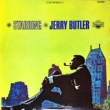Jerry Butler Aware of Love