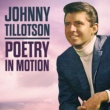 Johnny Tillotson Poetry In Motion