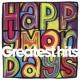 Happy Mondays Greatest Hits