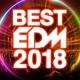 V.A. BEST EDM 2018