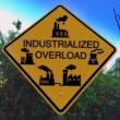 Serj Tankian Industrialized Overload