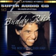 Buddy Rich Cape Verdean Blues