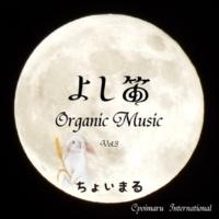 ちょいまる よし笛Organic Music vol.3