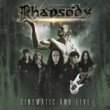 Rhapsody, Luca Turilli's Land of Immortals (live)