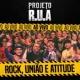 Projeto R.u.a Rock União e Atitude