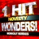 Workout Music Novelty 1 Hit Wonders! Workout Remixes