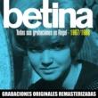 Betina Te quiero y te querré (Remastered 2015)