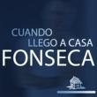 Fonseca Cuando Llego a Casa