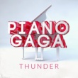 Piano Gaga Thunder (Piano Version)