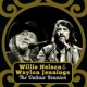 Willie Nelson & Waylon Jennings Crying