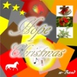 w-Band Hope Christmas