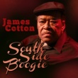 James Cotton There Is Something on Your Mind