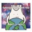 ヤバイTシャツ屋さん Galaxy of the Tank-top