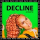 レイ Decline [Acoustic]