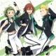 Jupiter THE IDOLM@STER SideM ANIMATION PROJECT 05 Over AGAIN