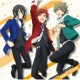 DRAMATIC STARS THE IDOLM@STER SideM ANIMATION PROJECT 07 ARRIVE TO STAR