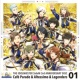 Café Parade & Altessimo & Legenders THE IDOLM@STER SideM 3rd ANNIVERSARY DISC 01