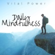 Epsom Salt Daily Mindfulness