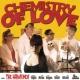The Hawkmen Chemistry of Love