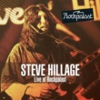 Steve Hillage It's All Too Much