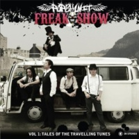 Pop Shuvit Freakshow Vol 1: Tales Of The Travelling Tunes