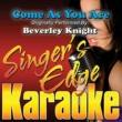 Singer's Edge Karaoke