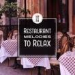 Restaurant Music Songs