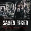 Saber Tiger Devastation Trail