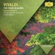 ギドン・クレーメル/レスリー・ピアーソン/ロンドン交響楽団/クラウディオ・アバド 協奏曲集《四季》 第4番 ヘ短調 作品8の4《冬》: 第2楽章: Largo