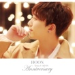 HOON(from U-KISS) Anniversary