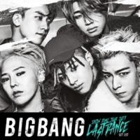 BIGBANG HaruHaru -Japanese Version-