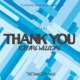 Just.a.DJ Thank You (For the Love)