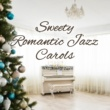Romantic Piano Music Piano by the Fireplace