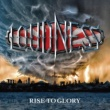LOUDNESS RISE TO GLORY -8118-