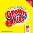 TOTALFAT Grown Kids feat. SUGA(dustbox), 笠原健太郎(Northern19)