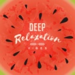 Chillout Lounge Relax Deep Dive