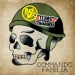 TEXAS COMMANDO War Cry II
